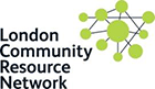 London Community Resource Network logo